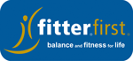 Fitterfirst logo