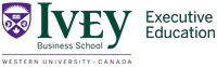 Ivey Business School, Executive Education logo