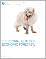 Territorial Outlook report cover